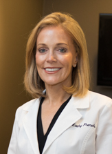 Dr.  Kathy French